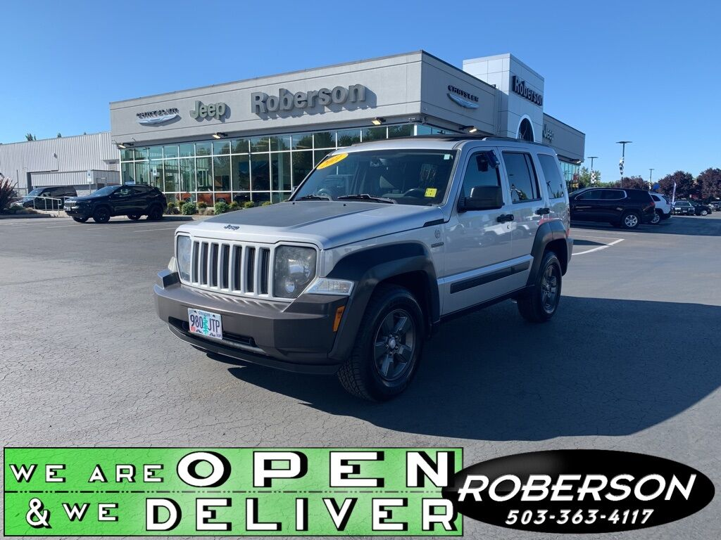 2011 Jeep Liberty Renegade 1J4PN3GK7BW502622