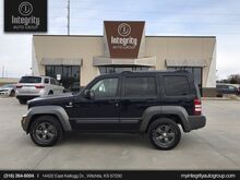 2011_Jeep_Liberty_Renegade_ Wichita KS
