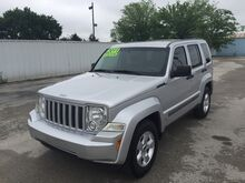 2011_Jeep_Liberty_Sport_ Gainesville TX