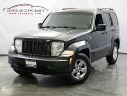 2011_Jeep_Liberty_Sport 4WD / 3.7L V6 Engine / Automatic /_ Addison IL