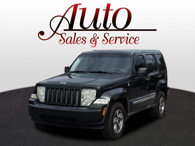 2011 Jeep Liberty Sport 4WD Indianapolis IN
