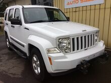 2011_Jeep_Liberty_Sport 4WD_ Spokane WA