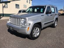 2011_Jeep_Liberty_Sport 4WD_ Woodbine NJ