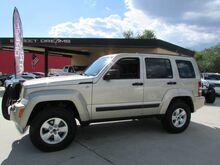 2011_Jeep_Liberty_Sport 70th Anniversary_ Prescott AZ