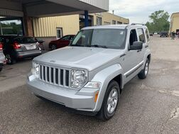2011_Jeep_Liberty_Sport_ Cleveland OH