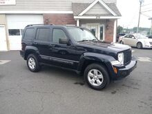 2011_Jeep_Liberty_Sport_ East Windsor CT