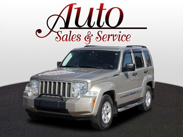 2011 Jeep Liberty Sport Indianapolis IN
