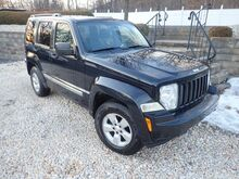 2011_Jeep_Liberty_Sport_ Pen Argyl PA