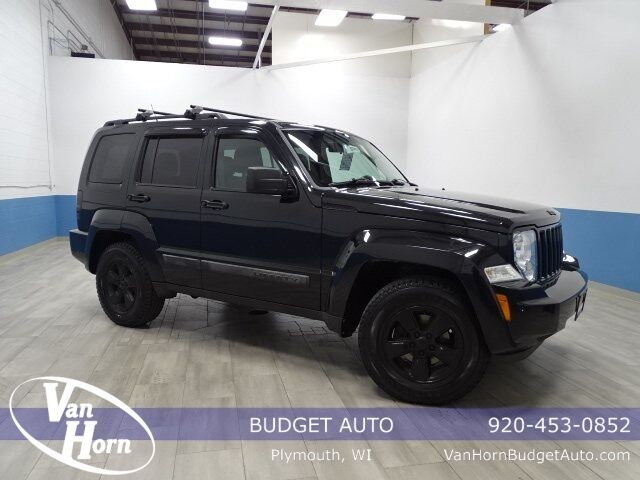 2011 Jeep Liberty Sport Plymouth WI