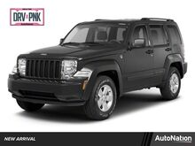2011_Jeep_Liberty_Sport_ Roseville CA