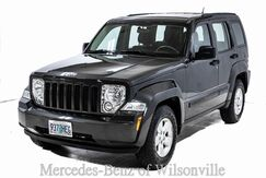 2011_Jeep_Liberty_Sport_ Portland OR