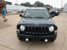 2011_Jeep_Patriot_2WD_ Clarksville IN