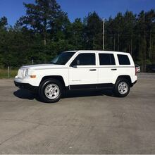 2011_Jeep_Patriot_2WD_ Hattiesburg MS