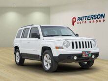 2011_Jeep_Patriot_4WD 4DR LATITUDE_ Wichita Falls TX