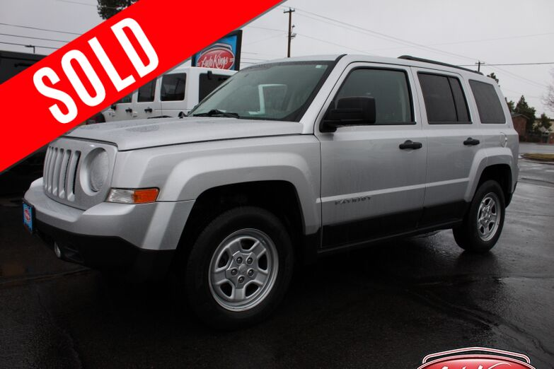 2011 Jeep Patriot 4WD Sport Bend OR