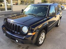 2011_Jeep_Patriot_Latitude_ Gainesville TX