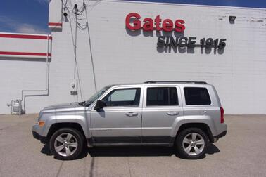 2011_Jeep_Patriot_Latitude_ Richmond KY