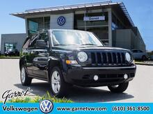 2011_Jeep_Patriot_Latitude_ West Chester PA