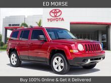 2011_Jeep_Patriot_Latitude X_ Delray Beach FL