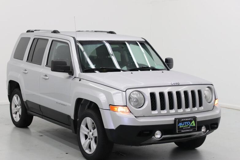 2011 Jeep Patriot Latitude X 4WD Texarkana TX