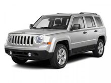 2011 Jeep Patriot Latitude X San Antonio TX