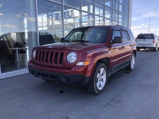 2011 Jeep Patriot MANUAL / MECHANIC SPECIAL Calgary AB