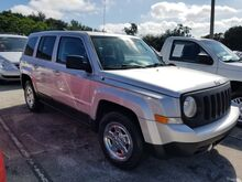 2011_Jeep_Patriot_Sport_  FL