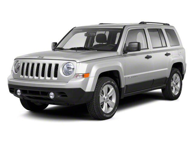 2011 Jeep Patriot Sport Akron OH