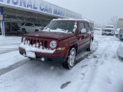2011_Jeep_Patriot_Sport_ Cleveland OH