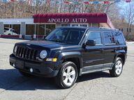 2011 Jeep Patriot Sport Cumberland RI