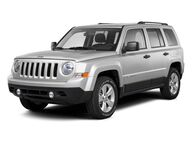 2011 Jeep Patriot Sport Grand Junction CO