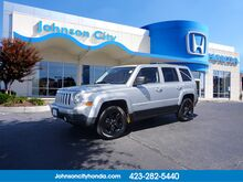 2011_Jeep_Patriot_Sport_ Johnson City TN