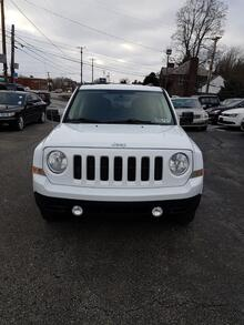 2011_Jeep_Patriot_Sport_ North Versailles PA