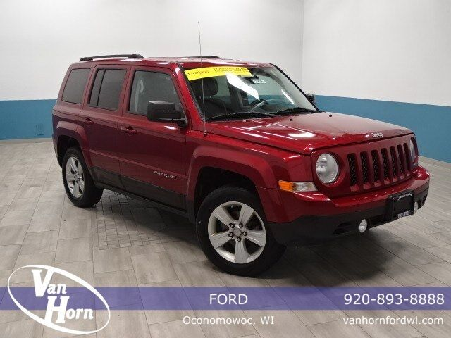 2011 Jeep Patriot Sport Plymouth WI