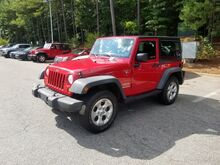 2011_Jeep_Wrangler_4WD 2dr Sport_ Cary NC