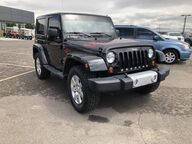 2011 Jeep Wrangler 70th Anniversary Grand Junction CO