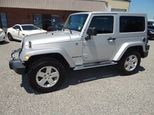 2011_Jeep_Wrangler_Sahara 6 Speed_ Ashland VA