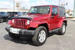 2011_Jeep_Wrangler_Sahara_ Fort Wayne Auburn and Kendallville IN