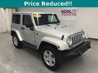 2011 Jeep Wrangler Sahara Grand Rapids MI
