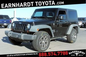 2011_Jeep_Wrangler_Sport 4WD *WELL MAINTAINED*_ Phoenix AZ