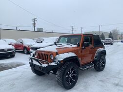 2011_Jeep_Wrangler_Sport_ Cleveland OH