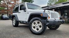2011_Jeep_Wrangler_Sport_ Georgetown KY