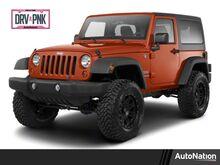 2011_Jeep_Wrangler_Sport_ Roseville CA