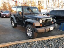 2011_Jeep_Wrangler_Sport_ South Amboy NJ
