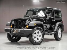 Jeep Wrangler Sport 2011