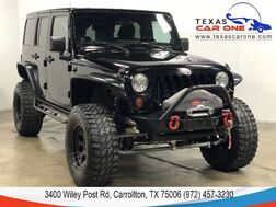 2011_Jeep_Wrangler_UNLIMITED SAHARA 4WD HARD TOP CONVERTIBLE BLUETOOTH CRUISE CONTR_ Carrollton TX
