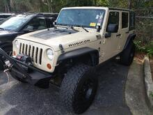 2011_Jeep_Wrangler Unlimited_4WD 4dr Rubicon_ Cary NC