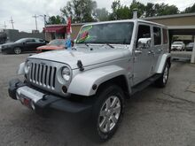2011_Jeep_Wrangler_Unlimited Jeep 70th Anniversary_ St. Joseph KS