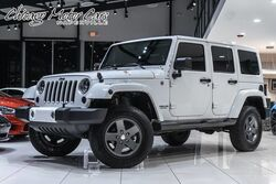 Jeep Wrangler Unlimited Mojave 6-Speed 2011