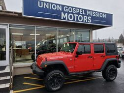 2011_Jeep_Wrangler_Unlimited Rubicon 4WD_ Spokane Valley WA